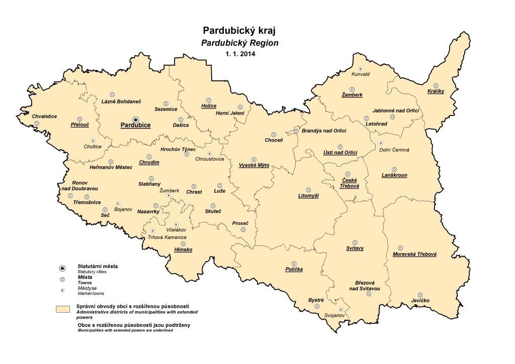 Ceska Republika Obce Okresy A Kraje Kdekoliv